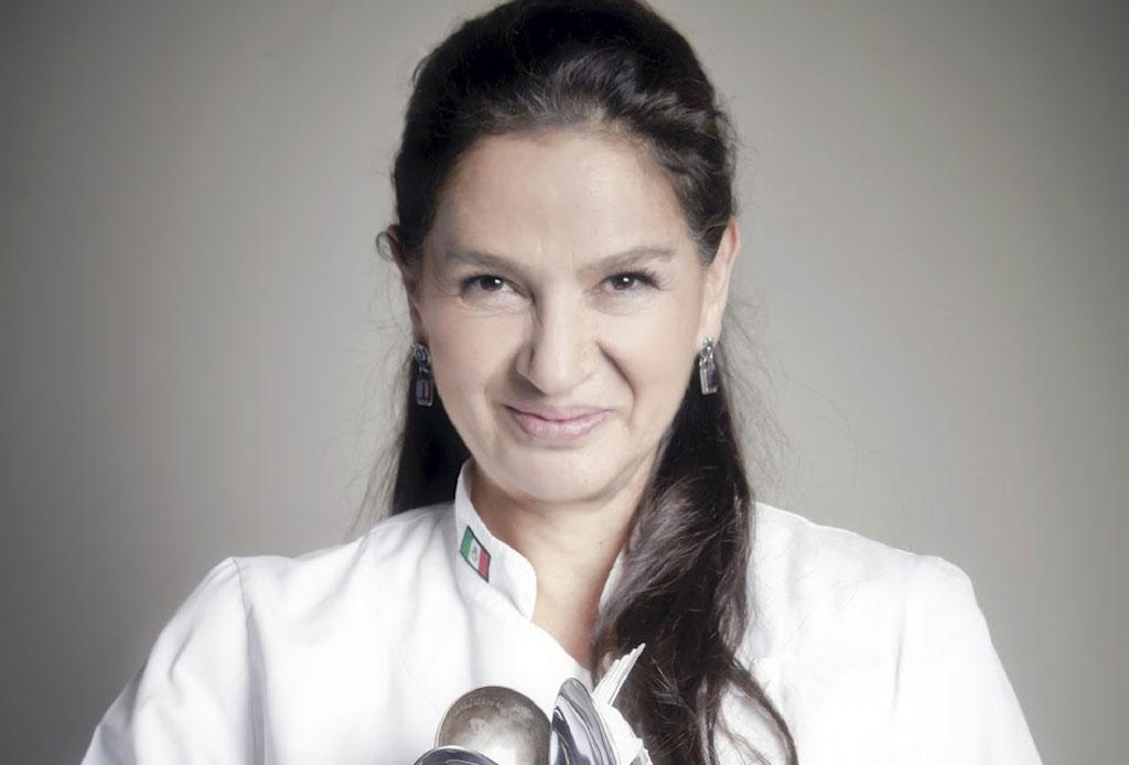 ¿Qué aportan estos reconocidos chefs mexicanos al chile en nogada? - monica-patino