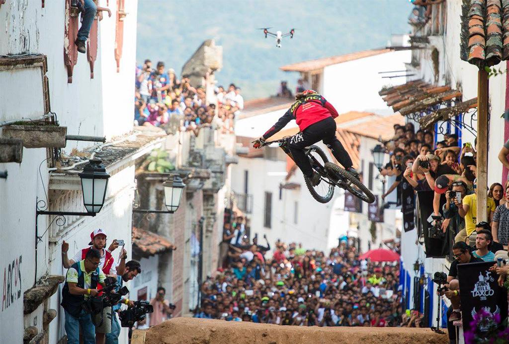 Conoce los mejores lugares para practicar Downhill en México - tazcodownhill