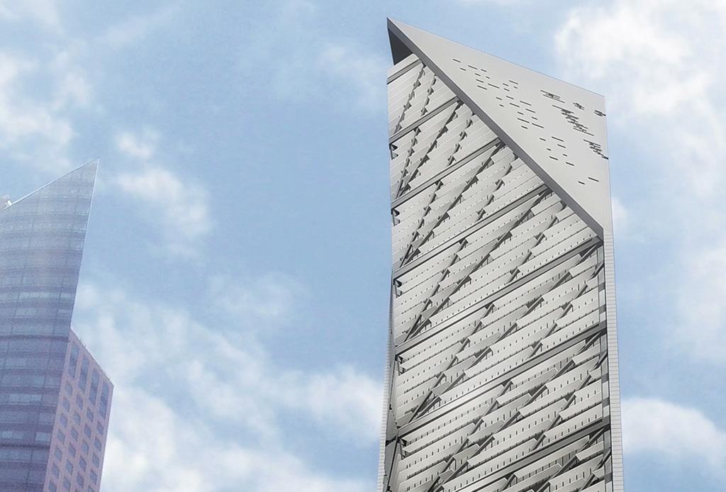 El mejor rascacielos del mundo está en México, ¡te decimos cuál es! - torreforma5