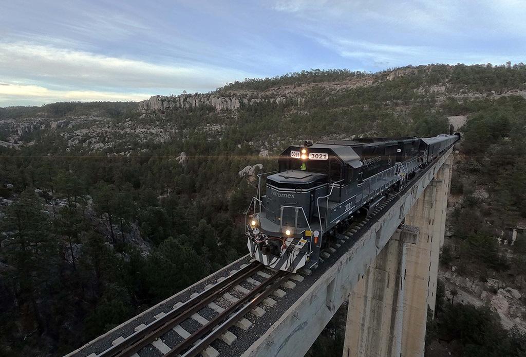11 viajes en tren por el mundo que debes hacer una vez en tu vida - viajeentren1