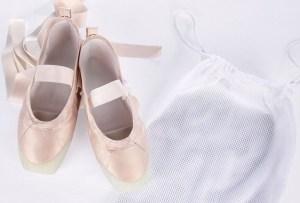 Estos zapatos de ballet en impresión 3D reducen el dolor de los bailarines