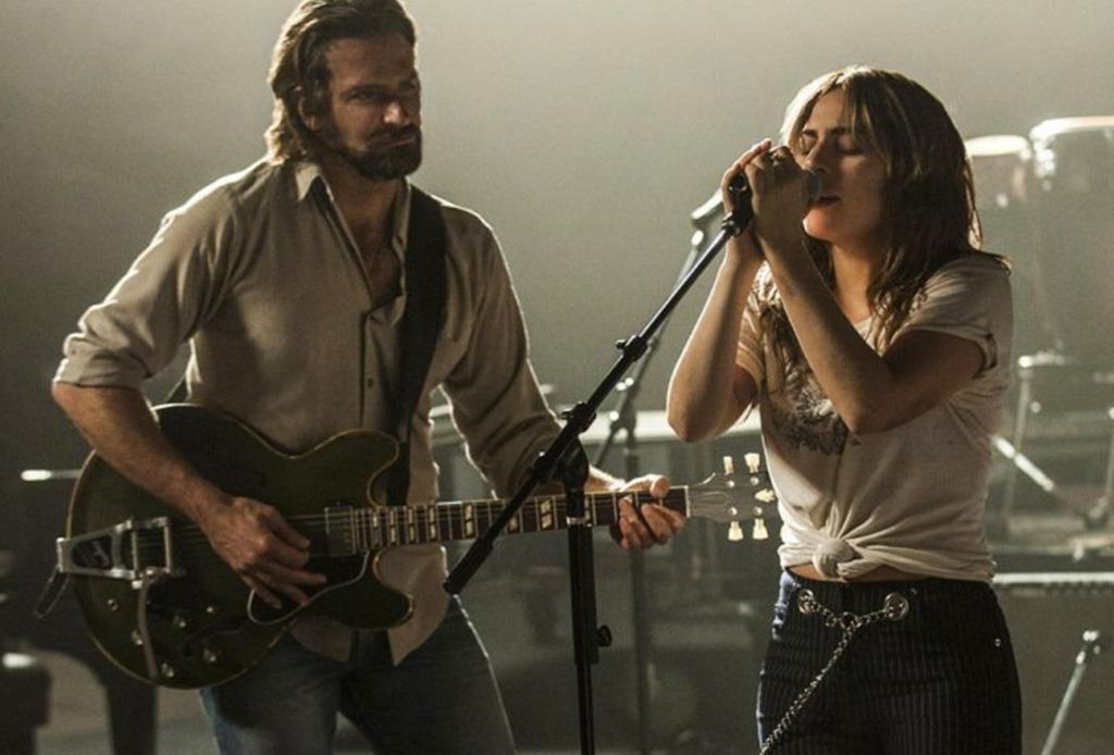 Músicos que han sido nominados al Oscar por su actuación