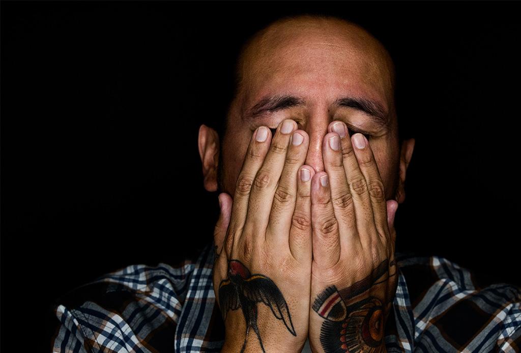 Maneras de calmar tu ansiedad si eres introvertido - ansiedad4-1024x694