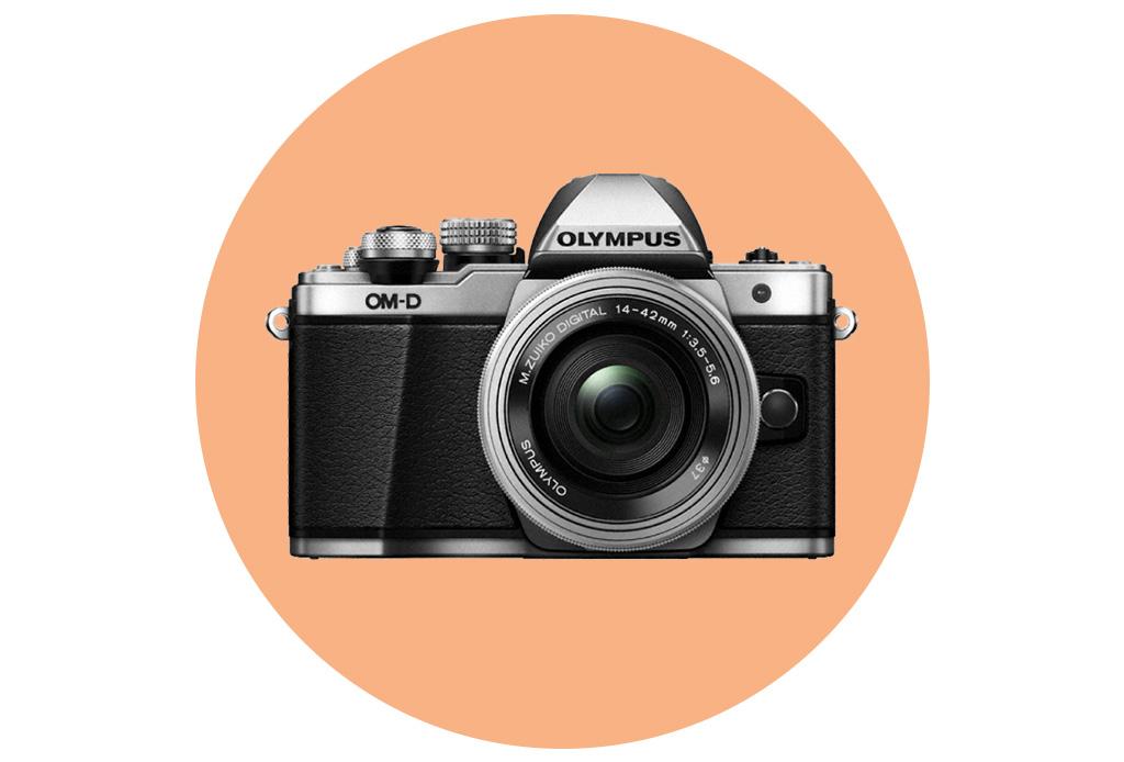 Si te gusta la fotografía, estas cámaras son perfectas para empezar - camaras2