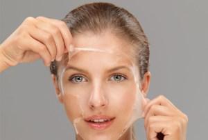 Esto es lo que le pasa a tu piel cuando te haces exfoliaciones químicas