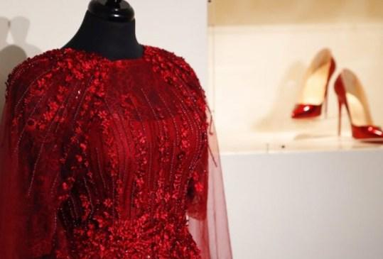 Los fanáticos de Aretha Franklin deben visitar esta nueva exhibición en la ciudad dónde nació: Detroit - exposicion-think-aretha-franklin-detroit-michigan-2-300x203