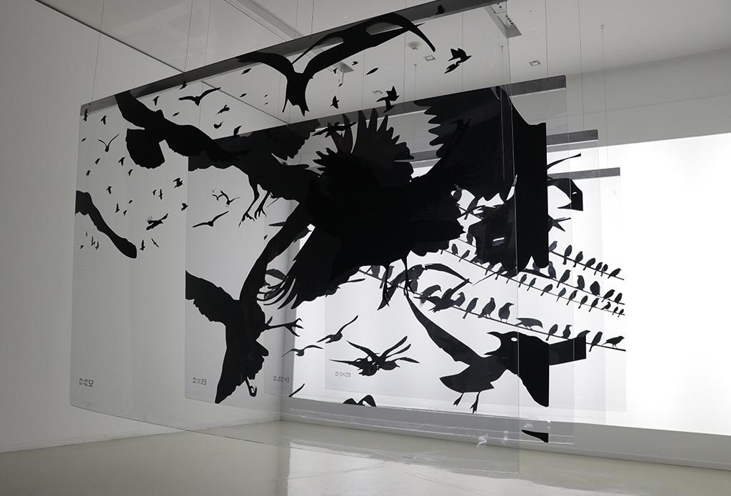 Hicimos una selección de las mejores exposiciones que estarán abiertas en la CDMX durante el mes de enero - hitchcock