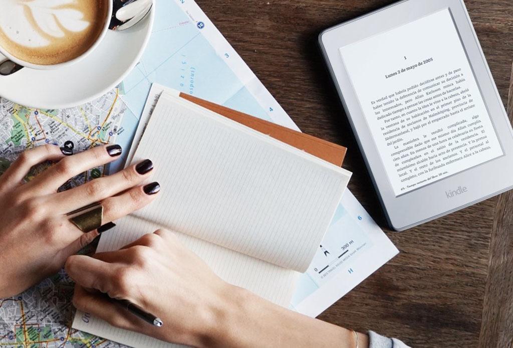 Esto es lo que tienes que saber del nuevo Kindle Paperwhite