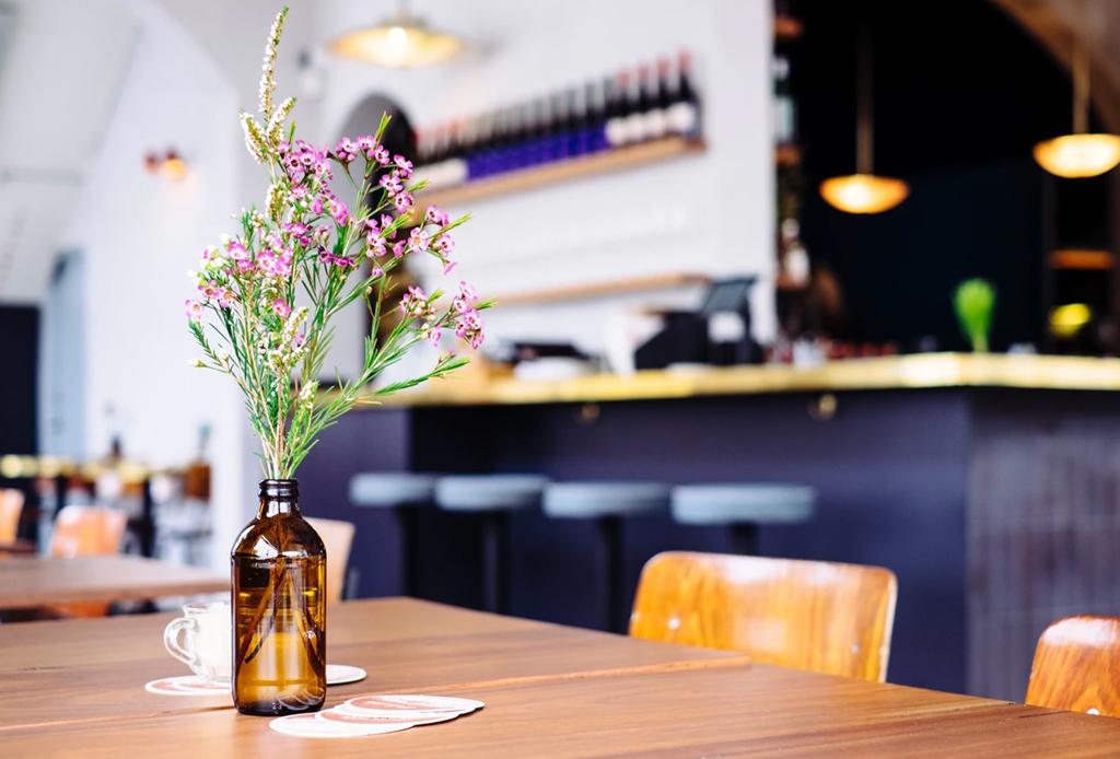 Aquí está la lista de los nuevos restaurantes de la CDMX para conocer en Octubre