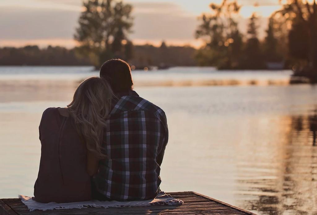 Quiz: ¿Te estás enamorando? 36 preguntas que te dirán si es amor verdadero - pareja-1024x694