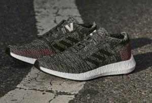 Running Monday: Probamos el modelo Adidas PureBoost Go, los tenis diseñados para correr en la ciudad