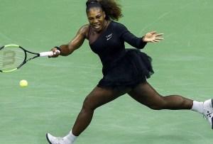 Conoce la dieta que usó Serena Williams después del embarazo
