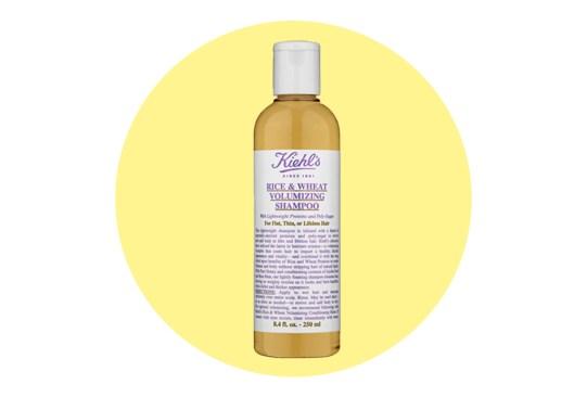 ¿Buscas más volumen para tu pelo? Inténtalo con estos shampoos - shampoos-volumen-pelo-1-300x203