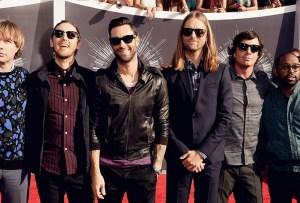 Los mejores momentos de Maroon 5, la banda que estará en el medio tiempo del Super Bowl