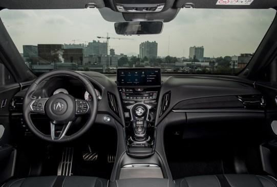¿Sabes cuál es la SUV más segura actualmente? - suv-acura-rdx-2019-3-300x203