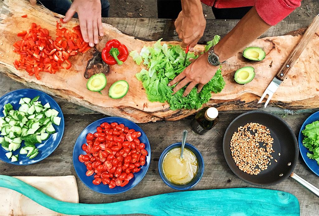 ¡Conviértete en un experto en la cocina! Con las mejores apps para aprender en casa