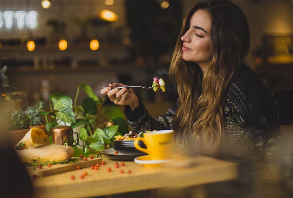Conoce el método de alimentación intuitiva para mantenerte en tu peso ideal