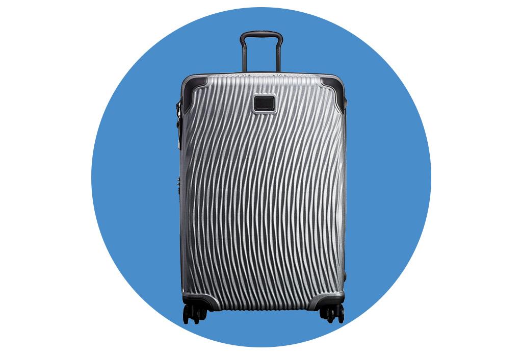 La tecnología de las maletas Tumi ya llegó a México - tumi4