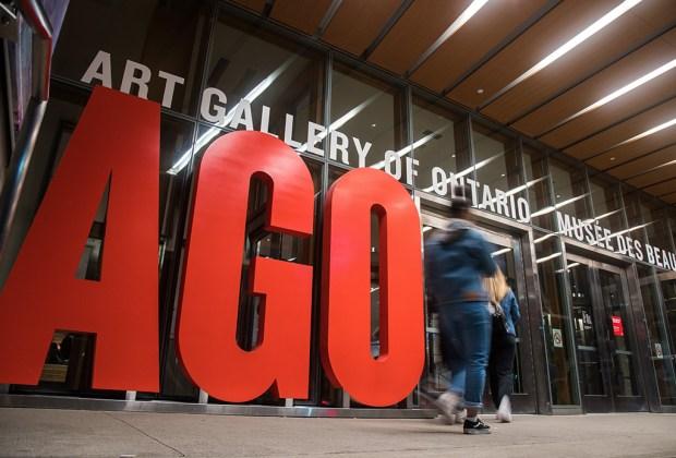 Las actividades más divertidas para niños en Toronto - art-gallery-of-ontario-ago-1024x694