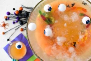 Disfruta de halloween con estas tres bebidas para tus toddlers