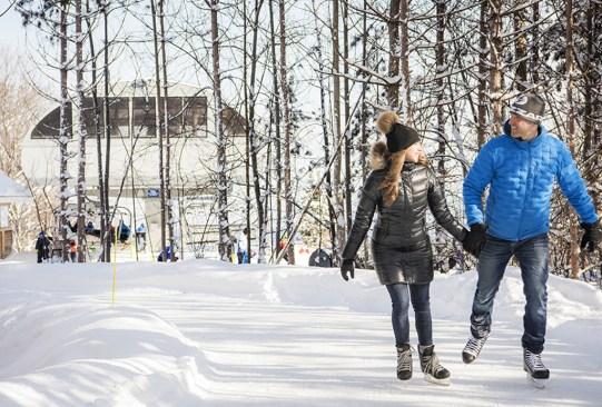 Es hora de descubrir otro spot para esquiar: Blue Mountain, Ontario - blue-mountain-canada-ski-2-300x203