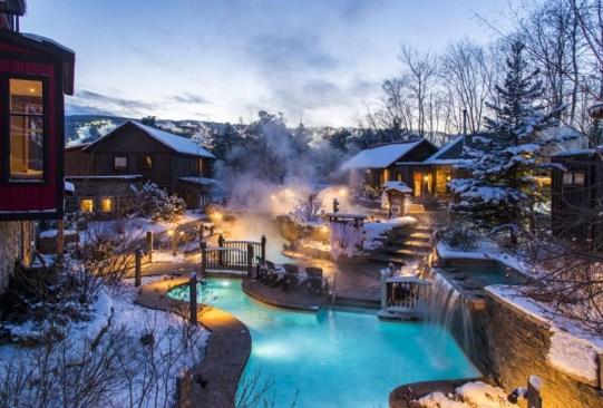 Es hora de descubrir otro spot para esquiar: Blue Mountain, Ontario - blue-mountain-canada-ski-6-300x203