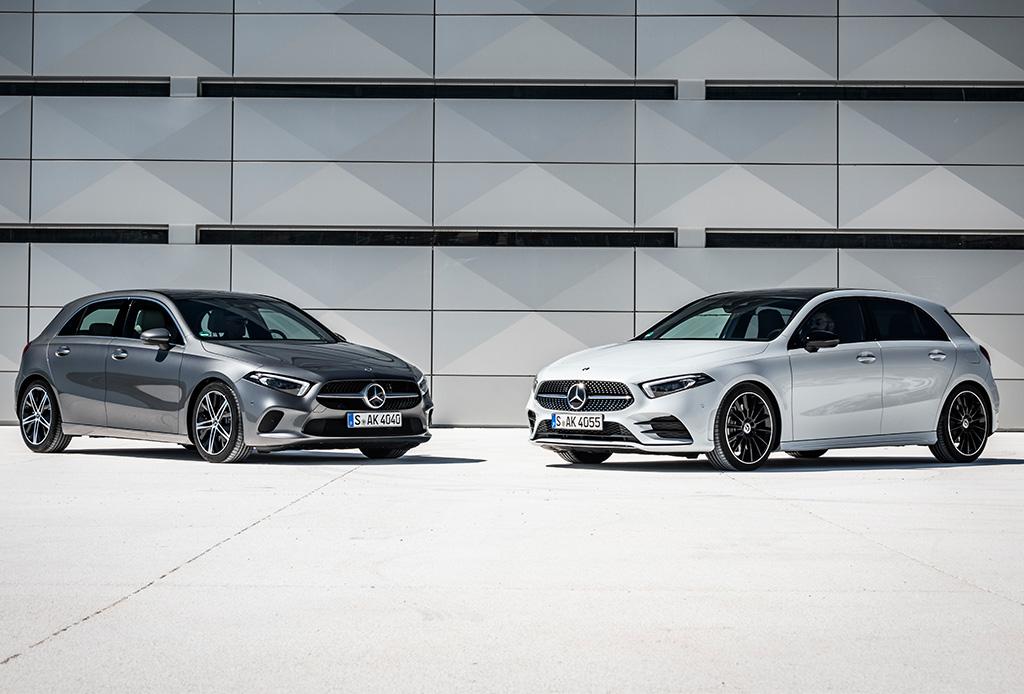 Esto es lo que debes saber sobre el nuevo Clase A de Mercedes-Benz - clasea1