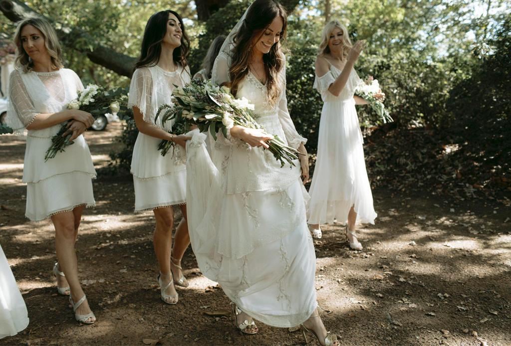 Floristas de bodas que tienes que seguir en Instagram