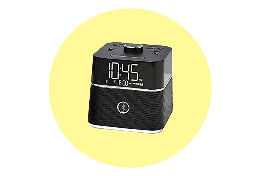 ¡Despégate de tu teléfono! Usa alguno de estos increíbles relojes de buró como despertador - despertadores2