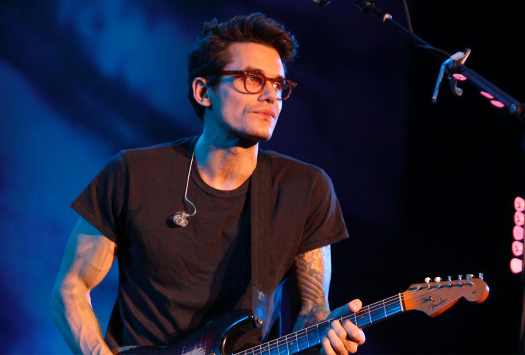 Las canciones que John Mayer escribió para sus exnovias