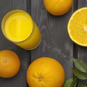 QUIZ: ¿Qué canción de Coldplay eres? - jugo-naranja