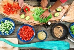 7 libros de recetas healthy escritos por reconocidos chefs