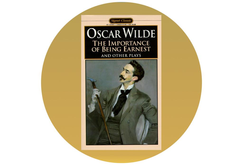 Estas novelas de Oscar Wilde las debes tener si en tu biblioteca - libroswilde1