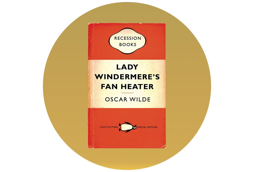 Estas novelas de Oscar Wilde las debes tener si en tu biblioteca - libroswilde4