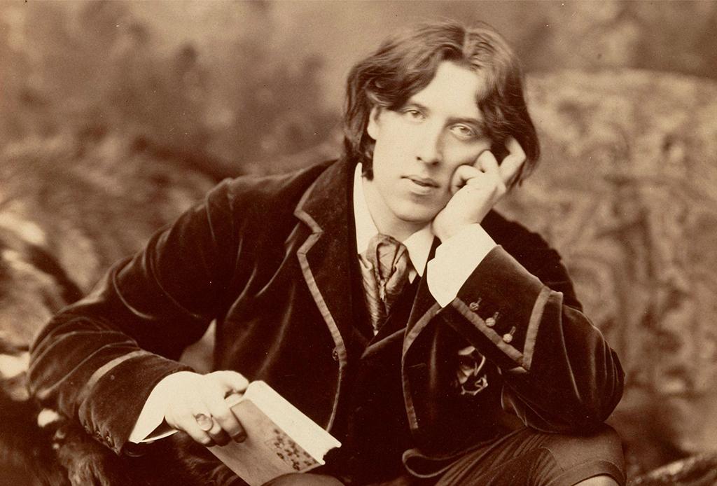 Estas novelas de Oscar Wilde las debes tener si en tu biblioteca