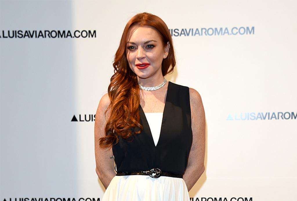 Los momentos más virales de Lindsay Lohan