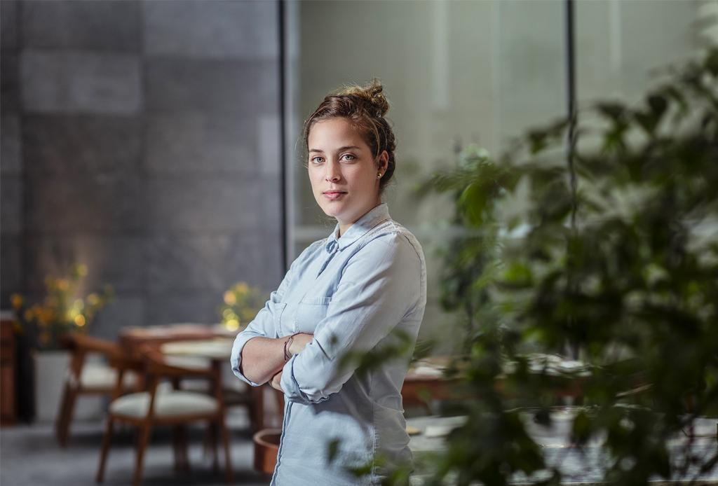 8 cosas que no sabías sobre la chef Pía León, la ganadora del reconocimiento Latin America's Best Female Chef 2018 - pia-leon-2