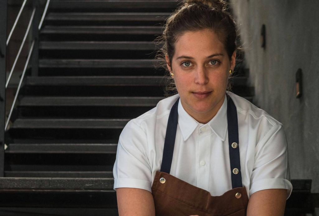 8 cosas que no sabías sobre la chef Pía León, la ganadora del reconocimiento Latin America's Best Female Chef 2018