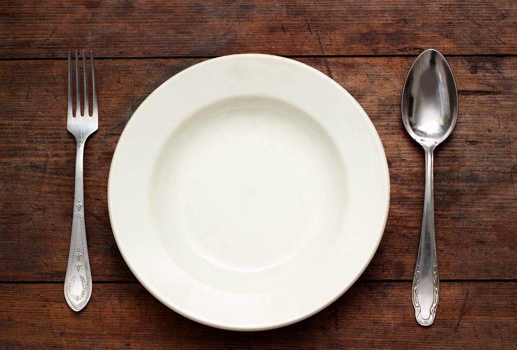 La dieta del ayuno puede hacerte vivir más