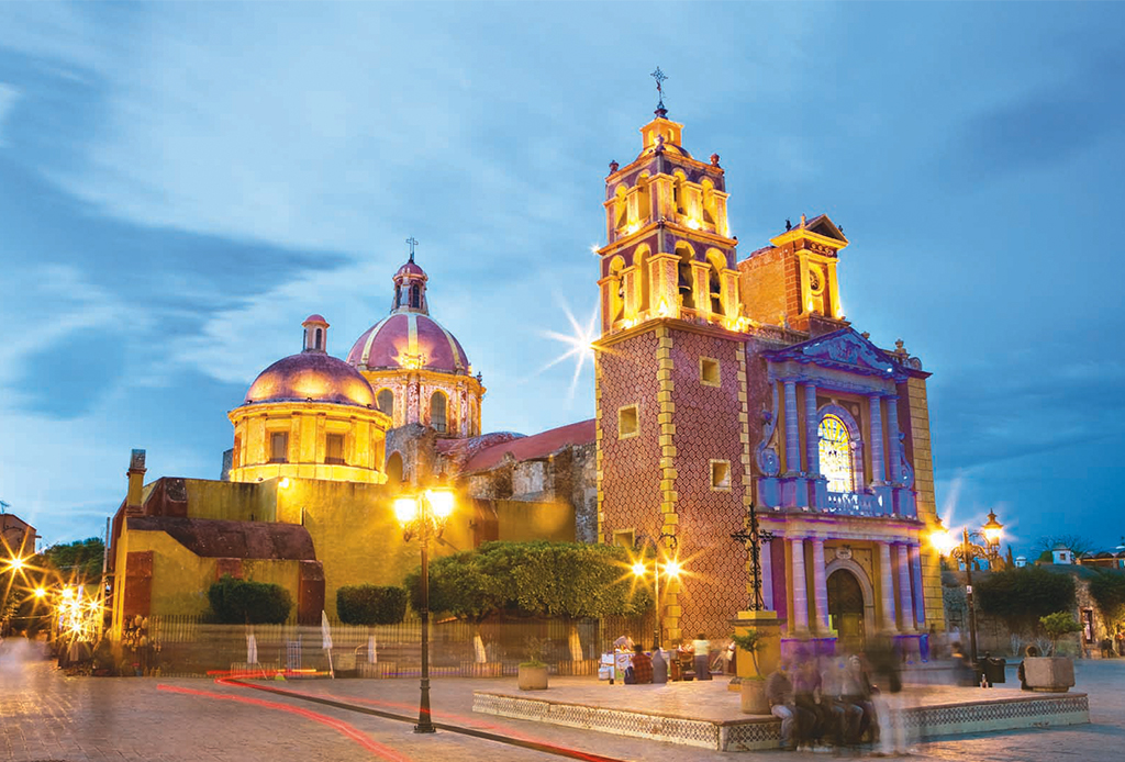 Descubre qué hacer en los nuevos Pueblos Mágicos de México