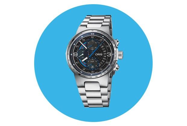 bea713f756f8 La Fórmula 1 Gran Premio de México es la inspiración de estos exclusivos  relojes