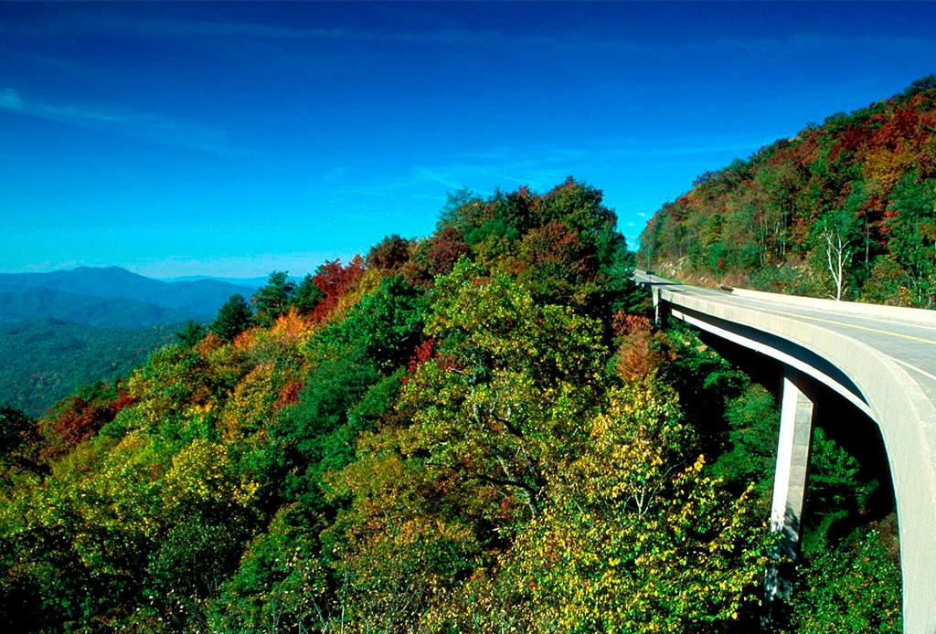 Estos roadtrips en Estados Unidos tienen vistas increíbles y debes tenerlos en tu lista ¡ya! - roadtrips3