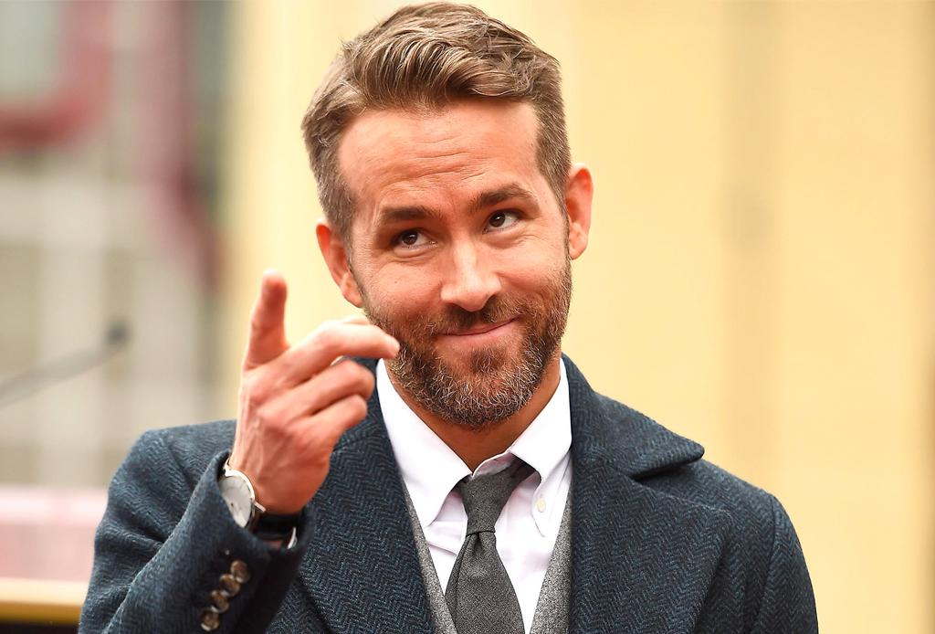 Nuestros tweets favoritos de Ryan Reynolds