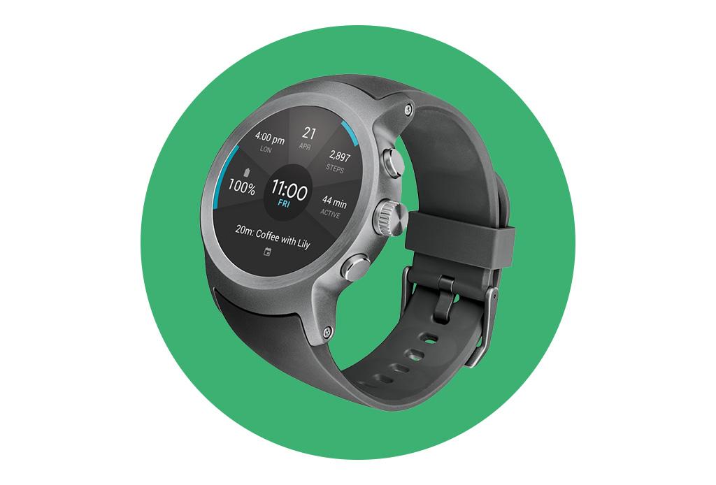 Estos son los mejores smartwatches para empezar una vida más fitness - smartwatches3