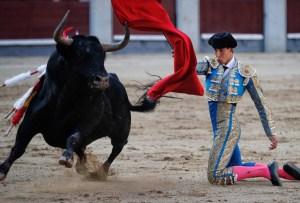 Temporada Grande: Donde Nacen Las Emociones - torero