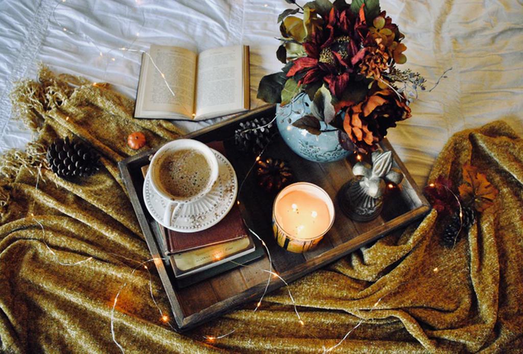 Las velas que no pueden faltar en casa para aromatizar este otoño