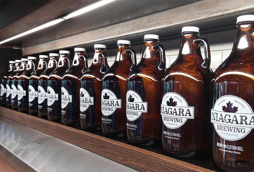 Bodegas de vino y cervecerías artesanales que debes visitar en la región de Niágara - vincc83edosniagara2