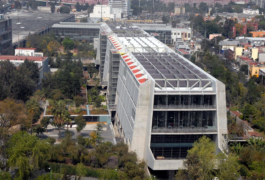 6 proyectos de arquitectura sustentable en México que debes conocer - arquitectura-sustentable-2