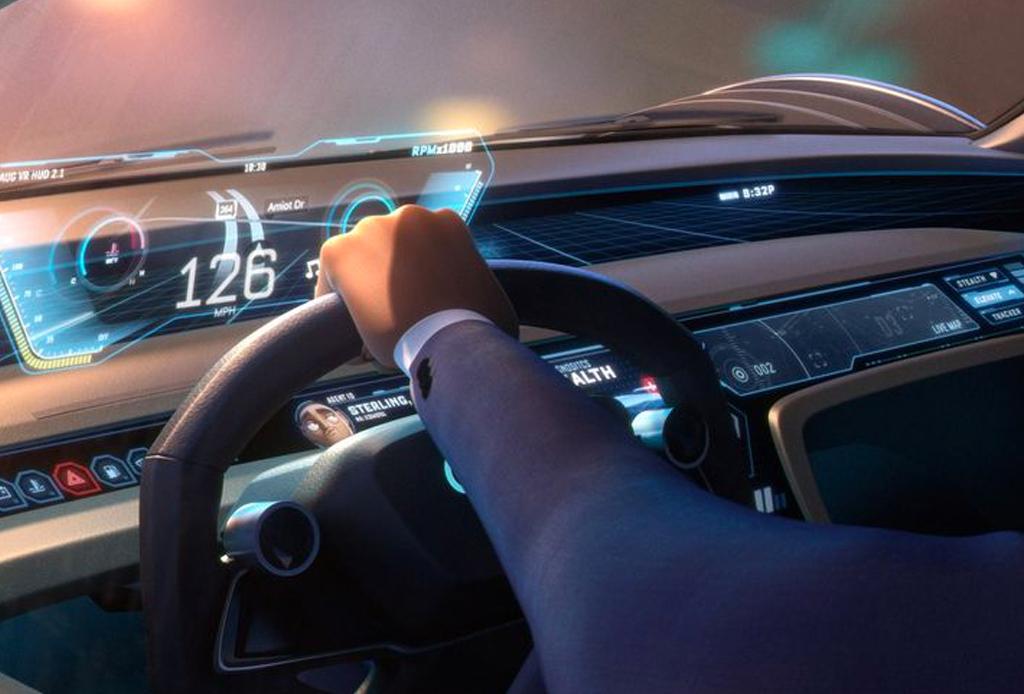 El primer concept car para una película animada es creación de Audi - audi-spies-in-disguise