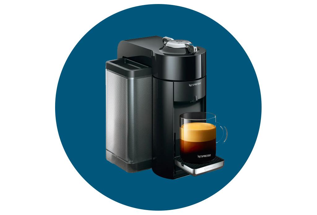 Estos son los básicos que necesitas para tener un verdadero 'bachelor pad' - bachelor-pad-nespresso